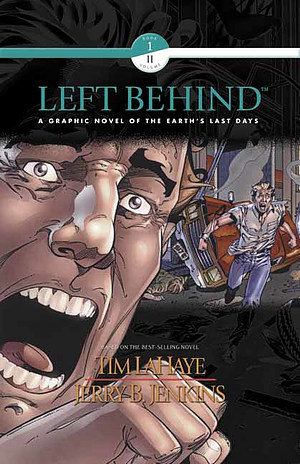 Left Behind Graphic Novel #2