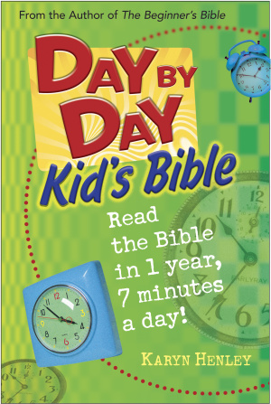 Day by Day Kid's Bible
