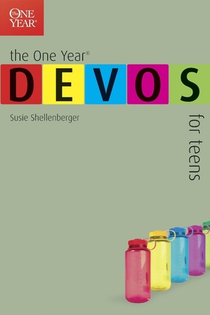 One Year Devotions for Teens