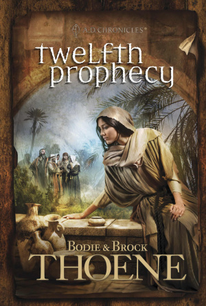 Twelfth Prophecy Hb