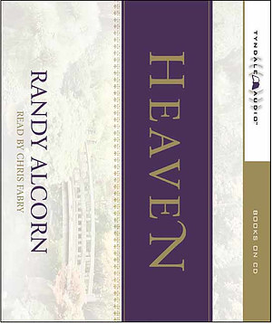 Heaven: Audiobook on CD