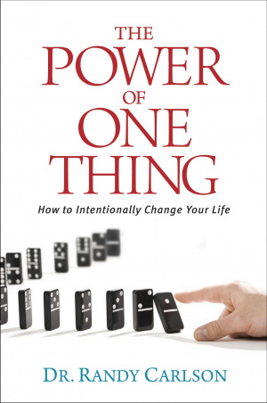 Power Of One Thing The
