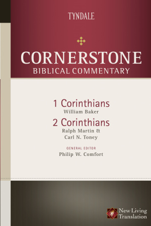 1 And 2 Corinthians Hb