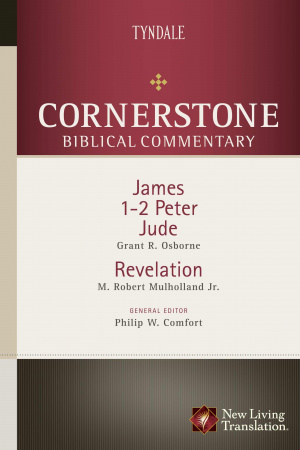 James 1 And 2 Peter Jude And R Vol 18 Hb
