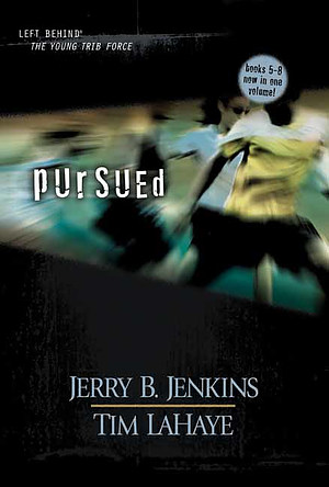 Pursued 5-8 Left Behind: The Young Trib Force