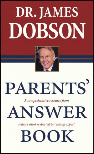 Parent's Answer Book