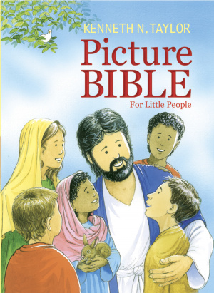 Picture Bible for Little People