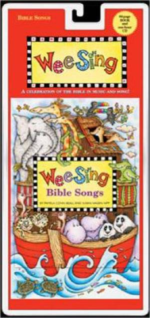 Wee Sing: Bible Songs