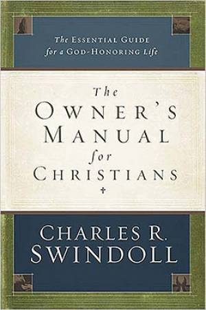 Owners Manual For Christians The HB