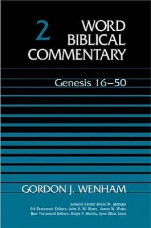 Genesis 16-50 : Volume 2