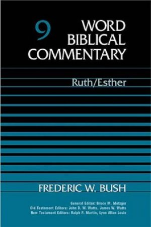 Ruth & Esther: Volume 9