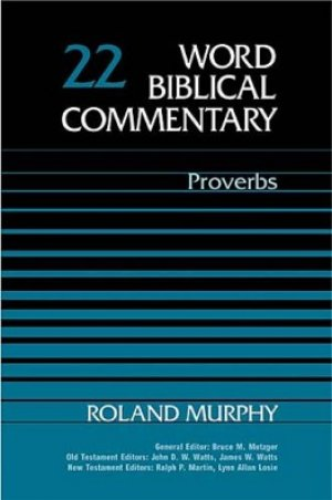 Proverbs: Volume  22