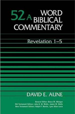 Revelation 1-5: Volume 52a