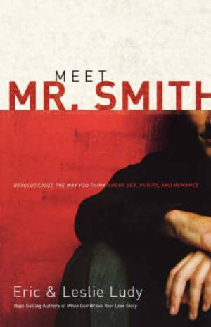 Meet Mr Smith Pb