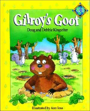 Save God's Earth - Gilroy's Goof