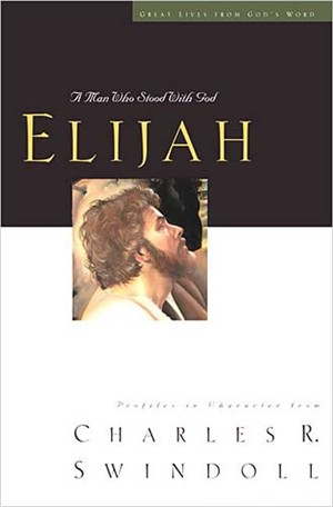 Elijah: Great Lives Series: