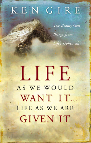Life As We Would Want It Life As We Are