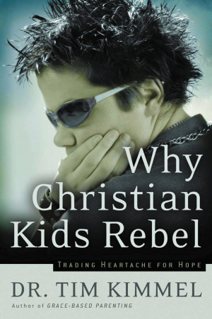 Why Christian Kids Rebel Pb
