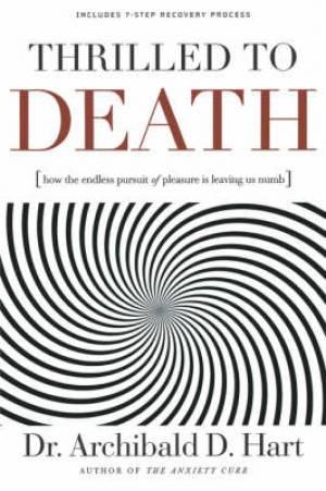 Thrilled To Death Pb