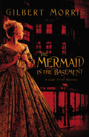 Mermaid In The Basement