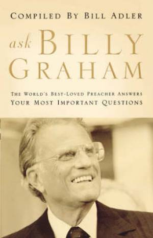 Ask Billy Graham PB