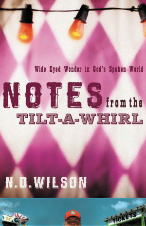 Notes From The Tilt A Whirl Pb