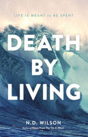 Death By Living Hb