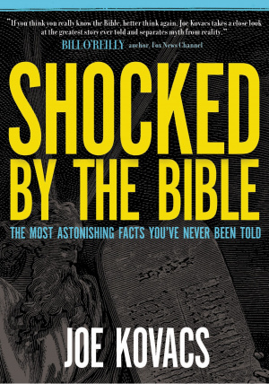 Shocked By The Bible Hb