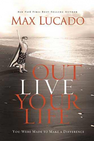 Outlive Your Life Hb