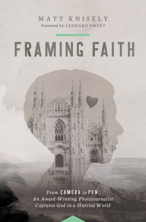 Framing Faith Pb