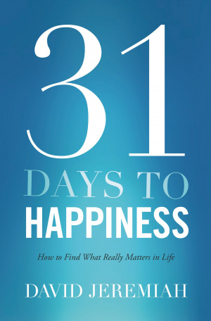 31 Days To Happiness Pb