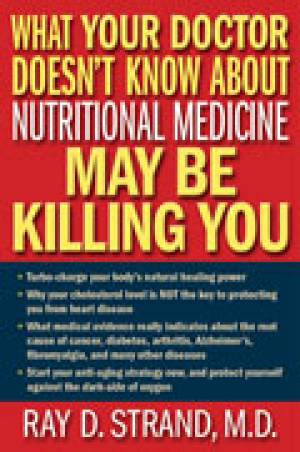 What Your Doctor Doesnt Know About Nutr