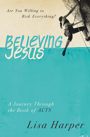 Believing Jesus