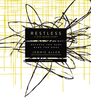 Restless DVD Based Study Kit
