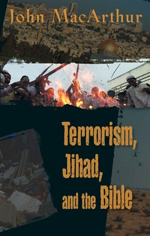 Terrorism, Jihad, and the Bible: A Response to the Terrorist Attacks