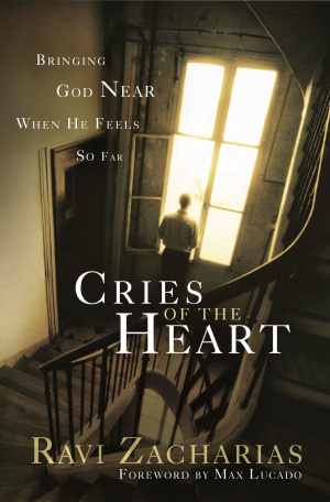 Cries of the Heart: Bringing God Near When He Feels So Far
