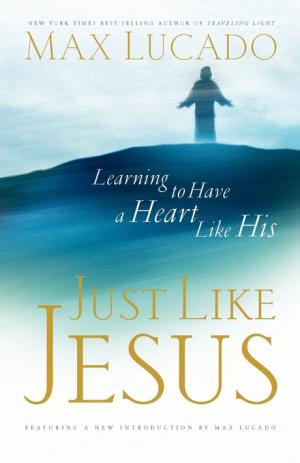 Just Like Jesus New Edition PB