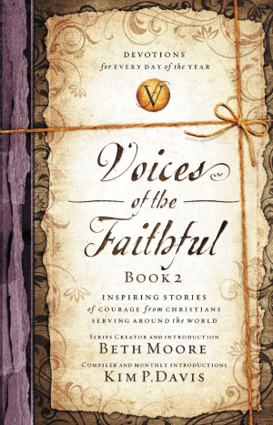 Voices Of The Faithful Book 2 Pb