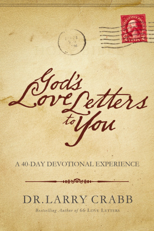 God's Love Letters to You