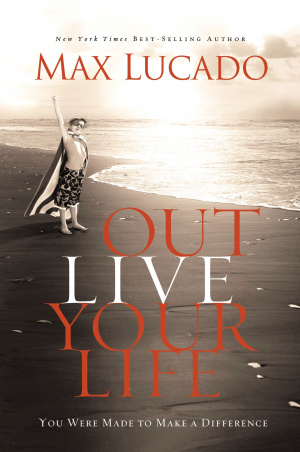 Outlive Your Life