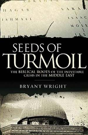 Seeds Of Turmoil Hb