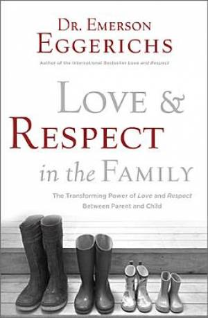 Love And Respect In The Family Hb