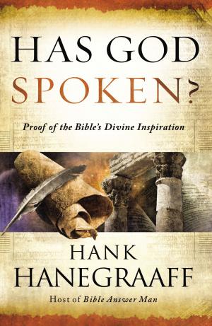 Has God Spoken