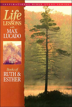 Book Of Ruth And Esther