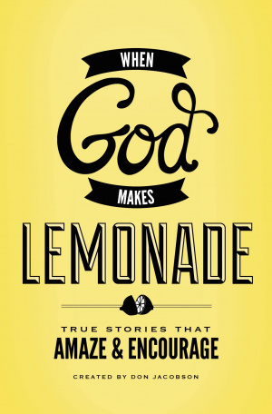 God Makes Lemonade
