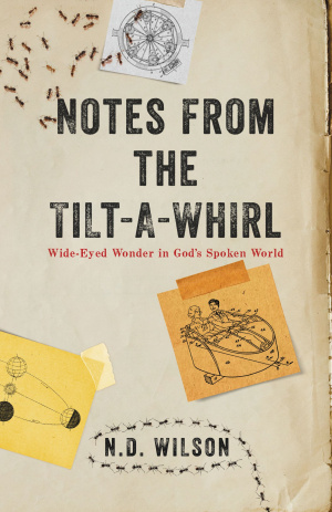Notes From The Tiltawhirl