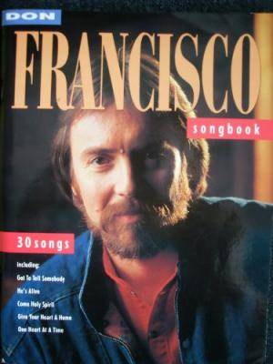 Don Francisco Songbook