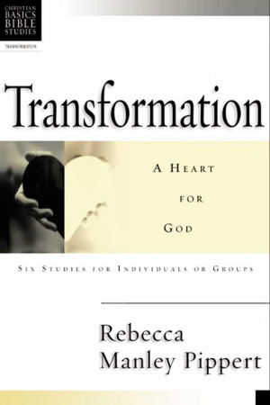 Christian Basics Bible Studies : Transformation: