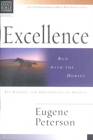 Christian Basics Bible Studies : Excellence