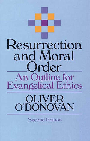 Resurrection and moral order